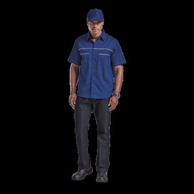 Monza Lounge Shirt