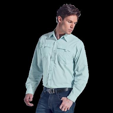 Mens Trail Shirt