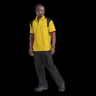 Monaco Golfer