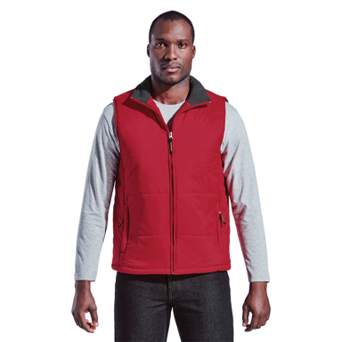 BODY WARMER - MENS