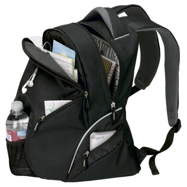 Executive Backpack - 420D - 600D