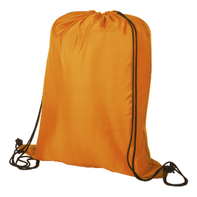 Lightweight Drawstring Bag - 210D