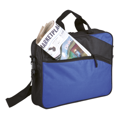 Conference Brief Bag - 600D