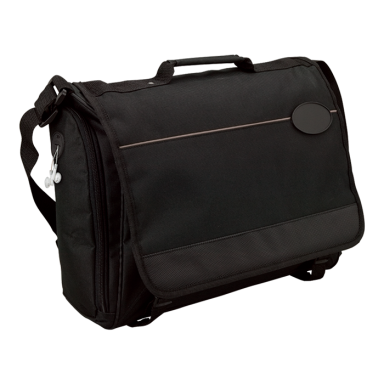 Executive Messenger Bag - 600D and 420D