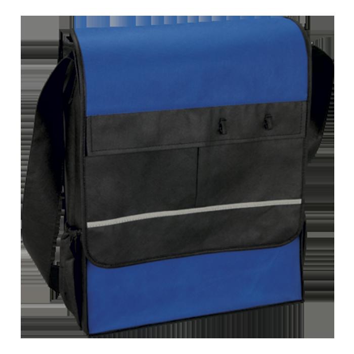 BB0016 - Messenger Bag - Non-Woven