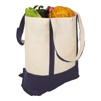 Large Recyclable Bag - Non-Woven