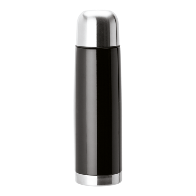 500ml Steel Flask with Case