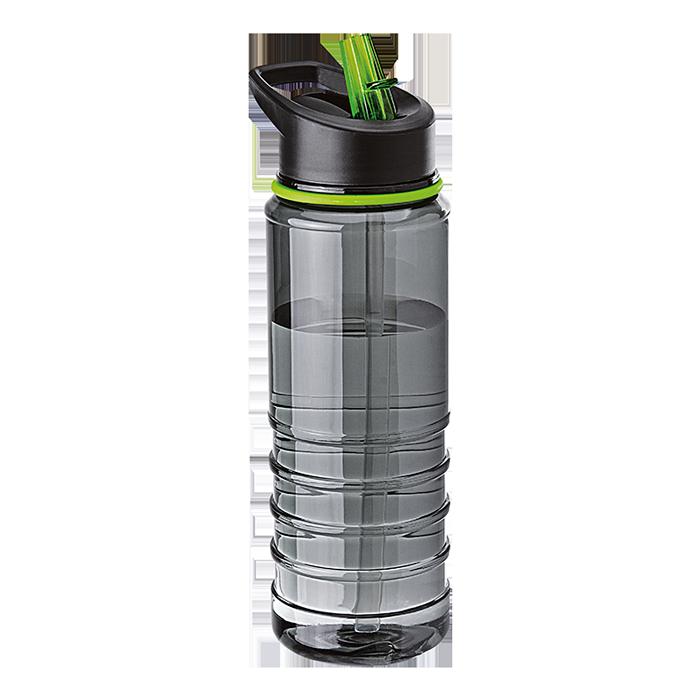 BW0007 - 750ml Tritan Bottle With Straw