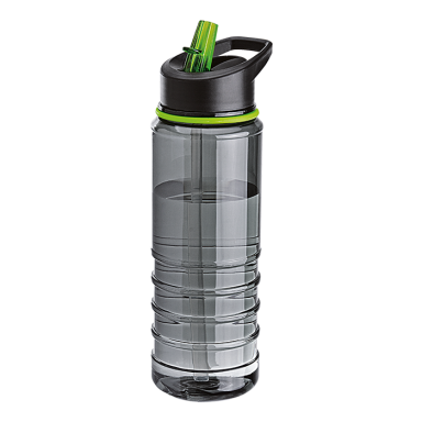 750ml Tritan Bottle with Straw