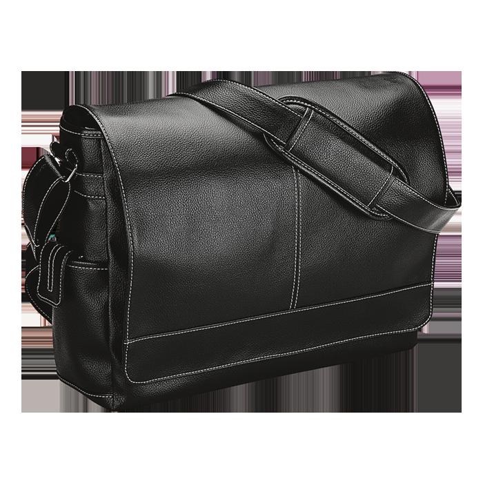BB0039 - Lichee Computer Messenger Bag