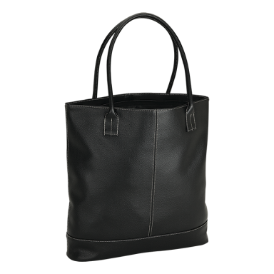 Lichee Tote with Zippered Closure
