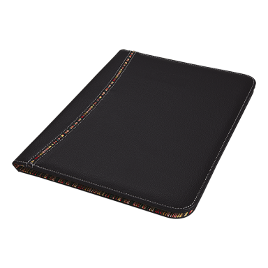 Tribal Stripe A4 Folio - 40 Pages