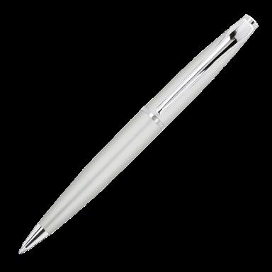 Tapered Aluminium Ballpoint Pen