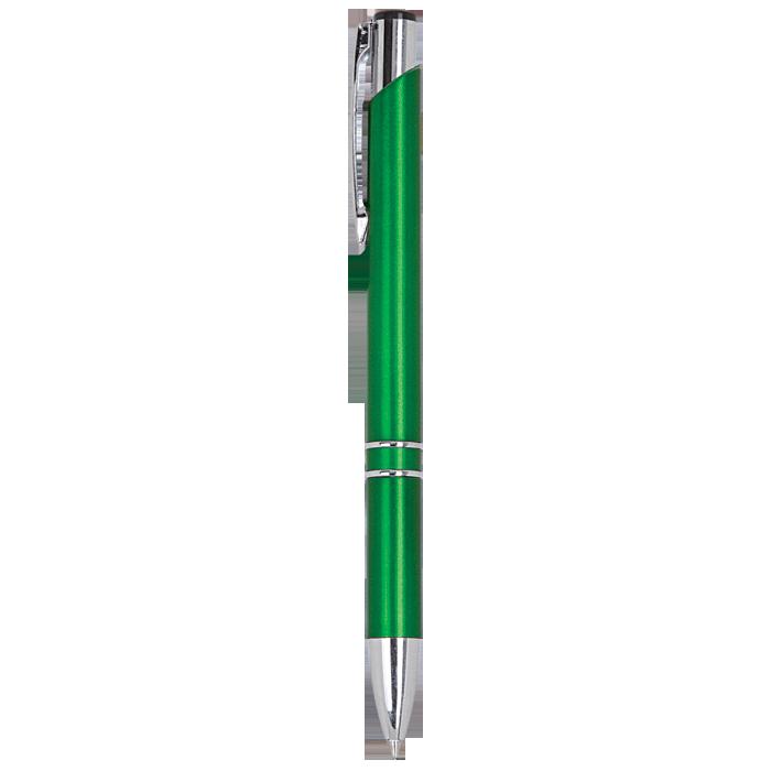 Double Ring Ballpoint Pen