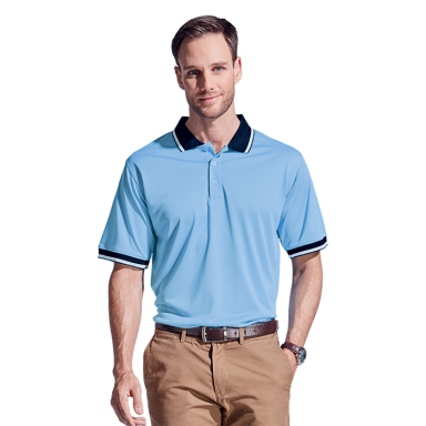 Colour Stripe Golfer