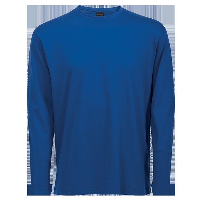 170g Barron Long Sleeve T-Shirt (TSL170B)