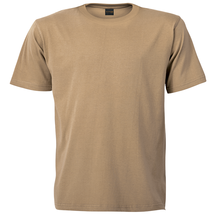 145g Barron Crew Neck T-Shirt (TST145B)