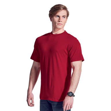 145g Barron Crew Neck T-Shirt