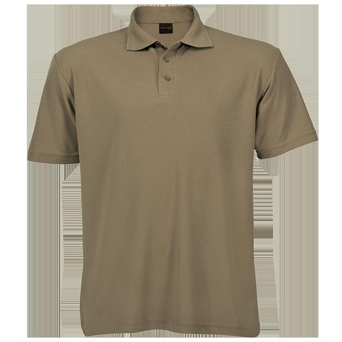 Mens 175g Barron Pique Knit Golfer (LAS-175B)