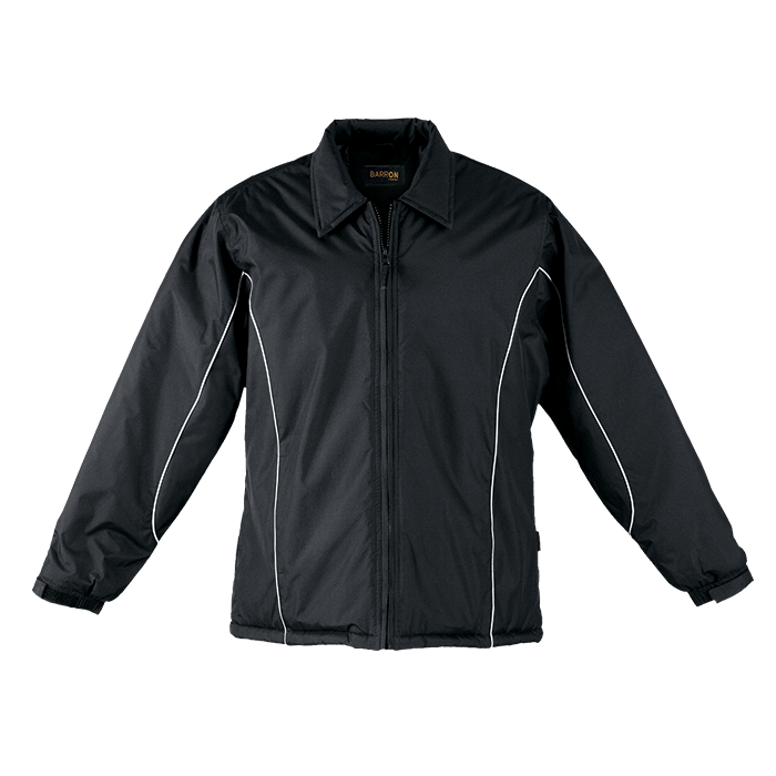 Ladies Hi-Tech Bomber Jacket (LBO-JAC)