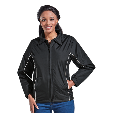 Ladies Hi-Tech Bomber Jacket