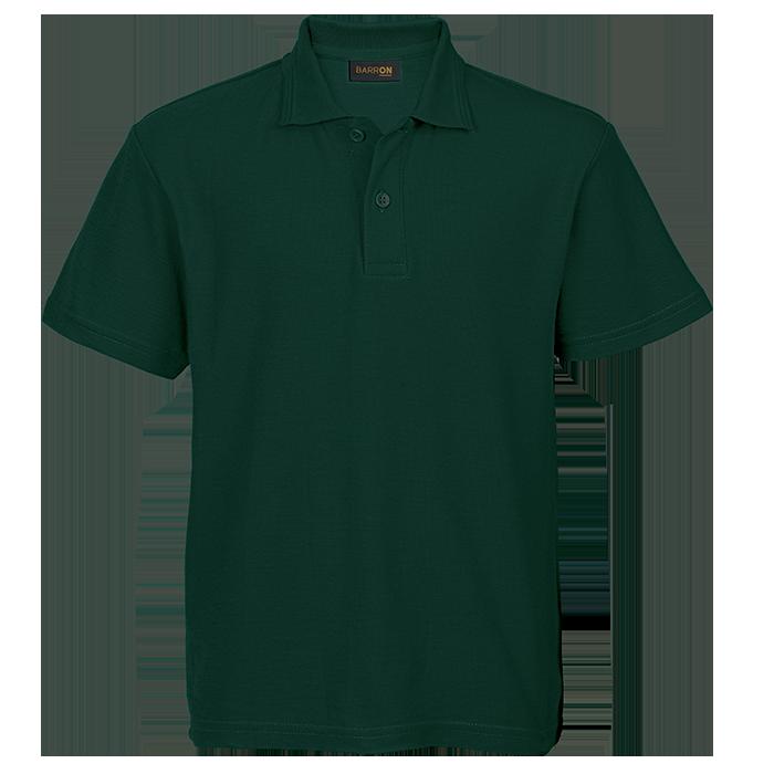 175g Kiddies Pique Knit Golfer (LAS-175K)
