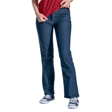 Ladies Original Stretch Jeans