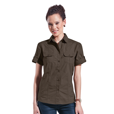 Ladies Outback Blouse