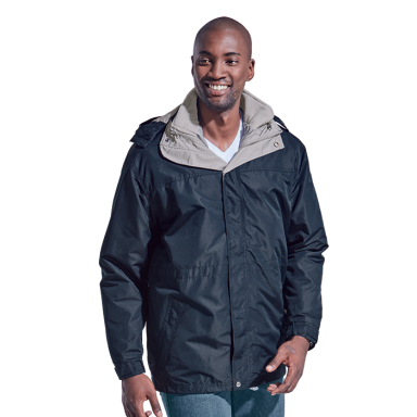 Mens 3-In-1 Jacket