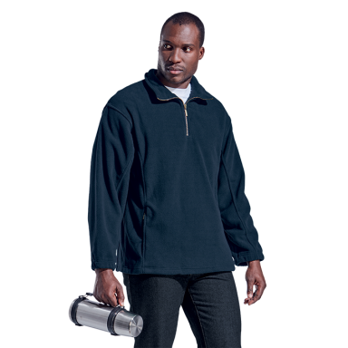 Mens Essential Micro Fleece