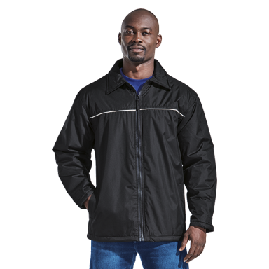 Mens Hi-Tech Bomber Jacket