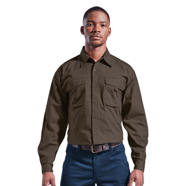 Mens Outback Shirt