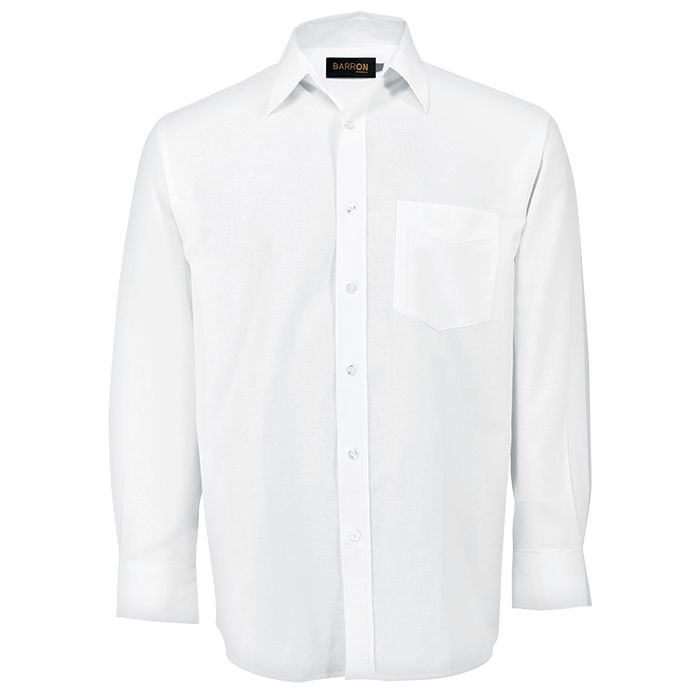 Mens Oxford Lounge Long Sleeve (LO-OX)