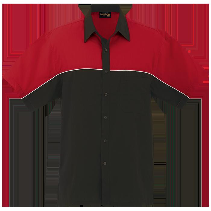 Mens Racing Pit Shirt (LO-RA)