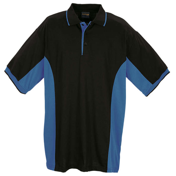 Mens Two-Tone Golfer (GO200B)