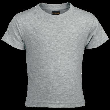 145g Kiddies Crew Neck T-Shirt