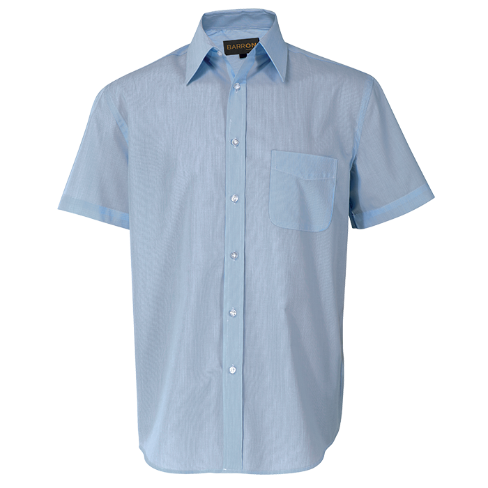 Mens Century Lounge Short Sleeve (LO-CEN)