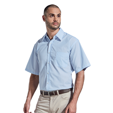 Mens Century Lounge Short Sleeve