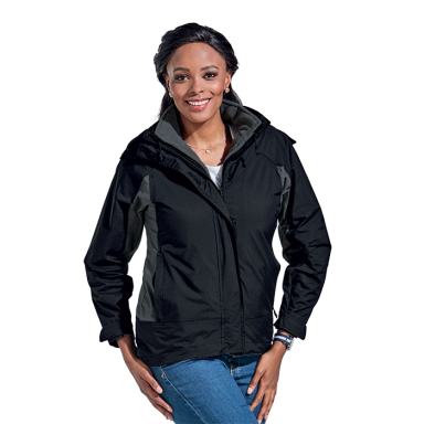 Ladies 4-in-1 Jacket
