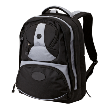 1680D Backpack with Laptop Pocket
