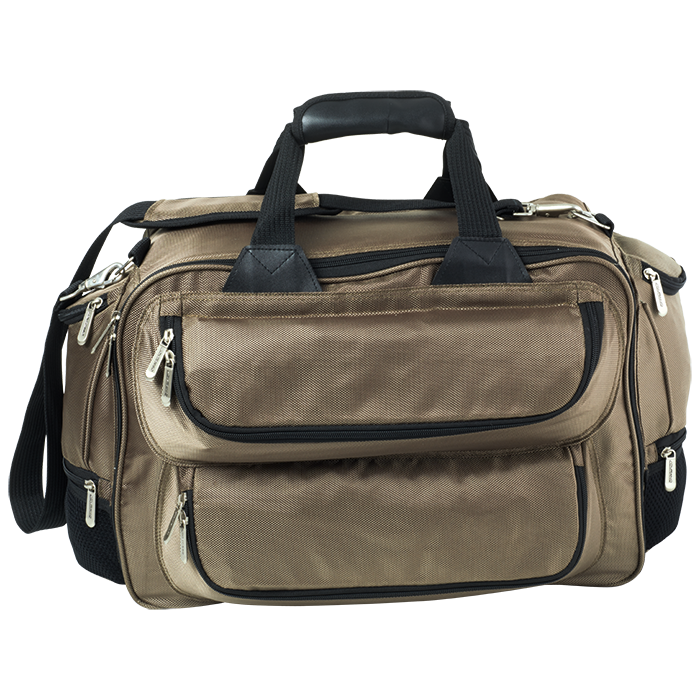 1680D Travel Duffel Bag