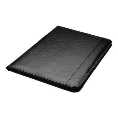 A4 Bonded Leather Folio - 40 Pages