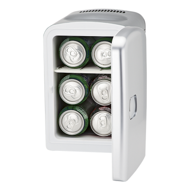 6 Can Mini-Fridge
