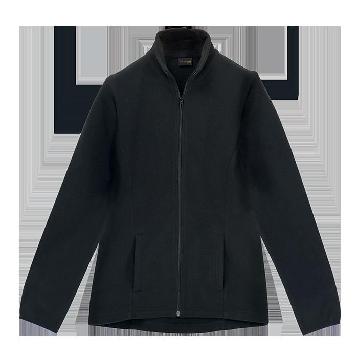 Ladies Ultra Micro Fleece (with zip Off Sleeves) (LMI-UL)