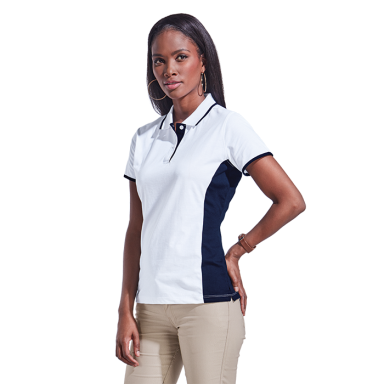 Ladies Two-Tone Golfer