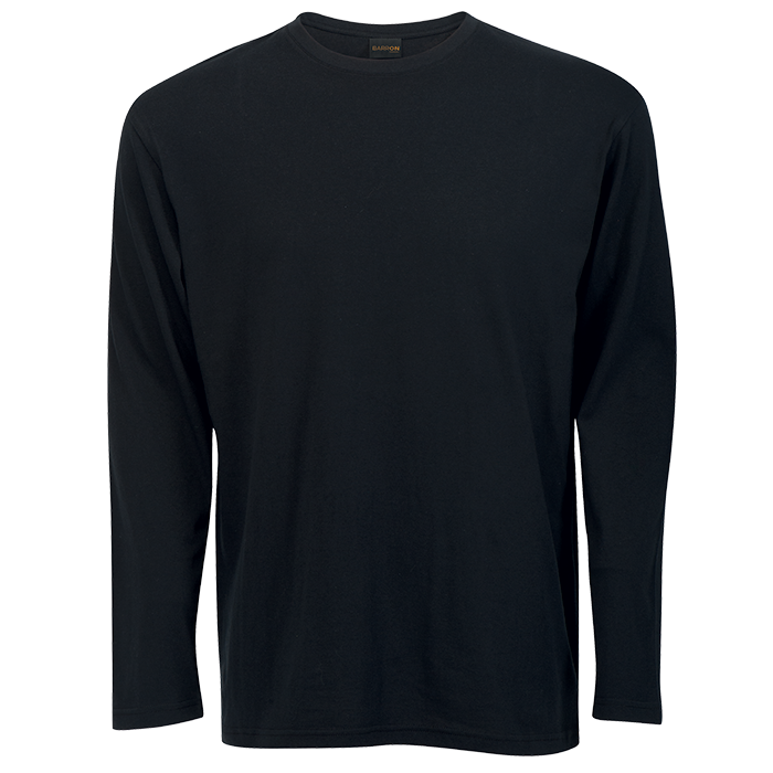 145g Long Sleeve T-Shirt (TSL145B)