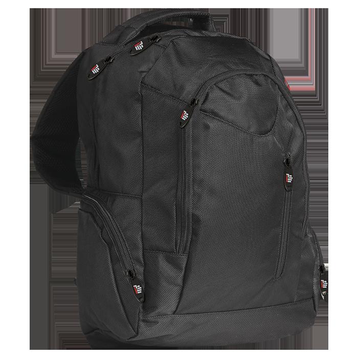 IND103 - i-Backpack