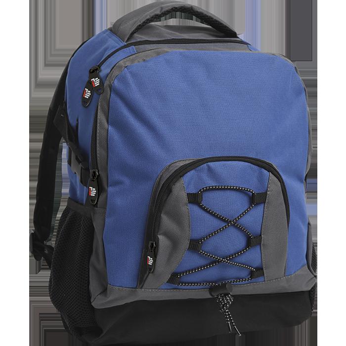IND105 - Sierra Backpack