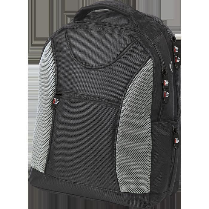 IND107 - Biz Laptop Backpack