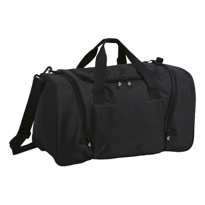 IND203 - Small Sports Bag
